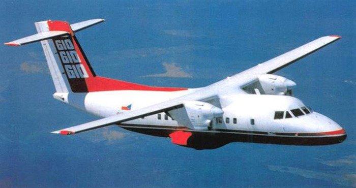 Хорошо забытое старое: в России хотят воскресить региональный авиалайнер Let L-610